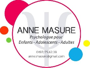 Masure Anne FRASNES LEZ GOSSELIES