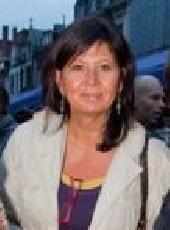 Patricia GERMAIN SOUMAGNE