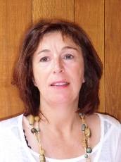 MELIN Janique AUDERGHEM