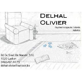 Delhal Olivier LAEKEN