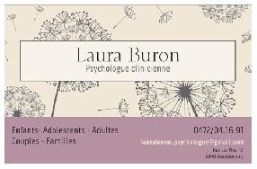 Laura BURON NEUFCHATEAU