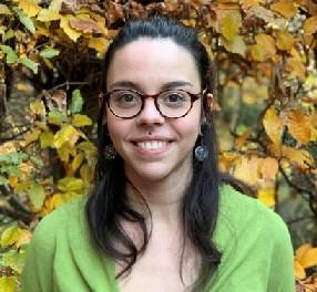 Eva Jacobs RHODE ST GENESE