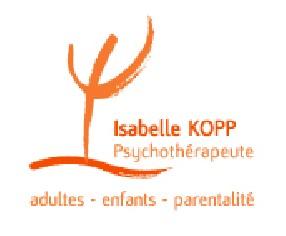 logo Kopp Isabelle