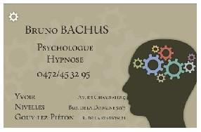 Bachus Bruno NIVELLES