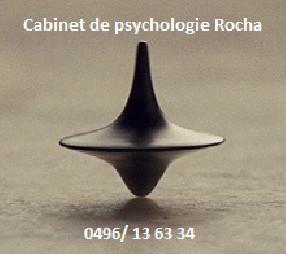 Cabinet de psychologie Rocha SAIVE