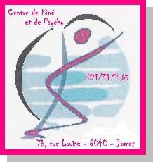 CKP Centre de Kiné et de Psycho JUMET