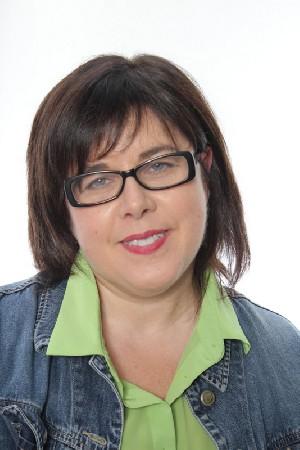 Nicole Di Rupo IXELLES